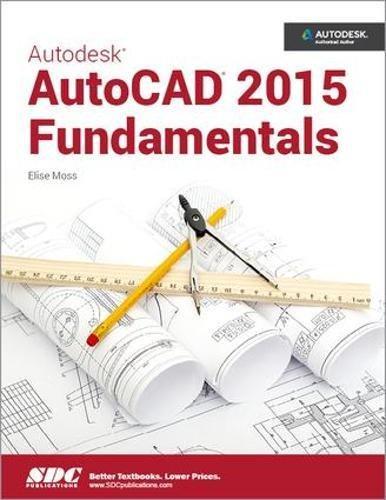 Autodesk AutoCAD 2015 Fundamentals pdf