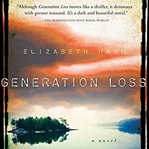 Generation Loss Audiobook