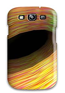 Galaxy S3 Cover Case - Eco-friendly Packaging(funky)