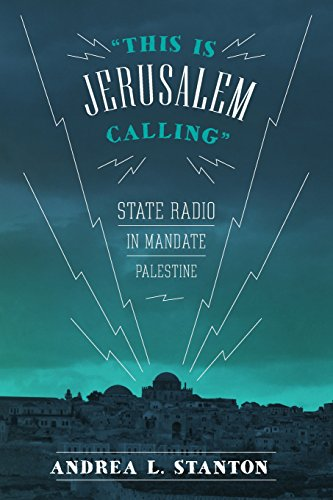 This Is Jerusalem Calling