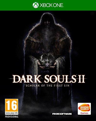 Dark Souls II: Scholar of the First Sin (Xbox One) (UK IMPORT)