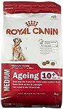 Royal Canin Dog Food Medium Ageing 10+ 3kg