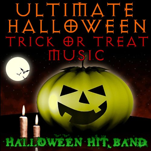 Pirate Song (Trick Or Treat Halloween Music)