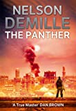 Front cover for the book The Panther by Nelson DeMille