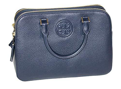 Tory Burch Navy Handbag - 8