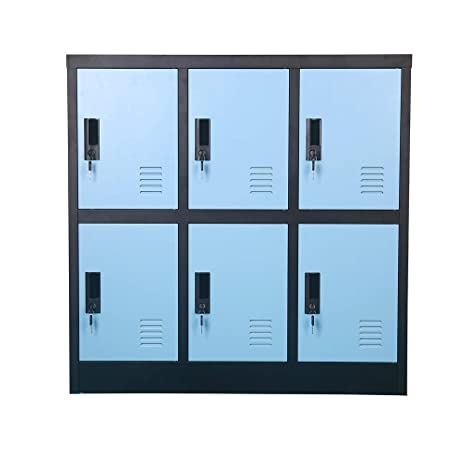 Amazon.com: Pequeño armario organizador de almacenamiento de ...