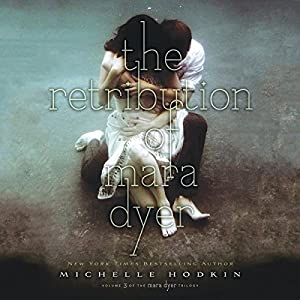 The Retribution of Mara Dyer Audiobook