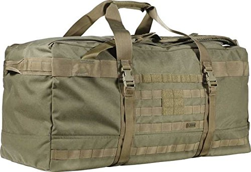 Rush Messenger Bag - 5
