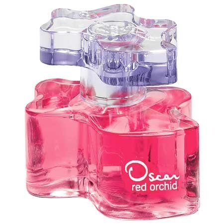 Oscar de La Renta Red Orchid Eau de Toilette, 2 fl oz. VERY LIMITED ()