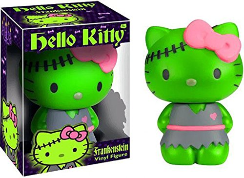Funko Hello Kitty Halloween Frankenstein 5-Inch Vinyl Figure -