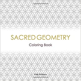 Amazon.com: Sacred Geometry: Coloring Book (9781790955800): Polly ...