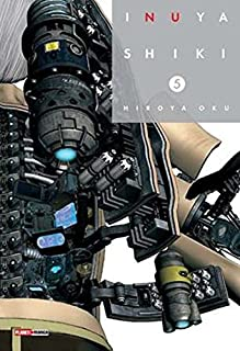 Inuyashiki - Volume 5