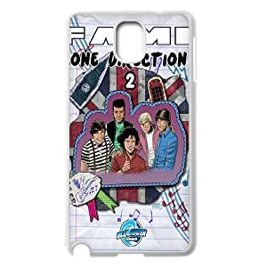 JenneySt Phone CaseOne Direcyion Band Pattern For Samsung Galaxy NOTE3 Case Cover -CASE-10