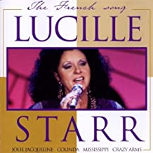 French Song by Lucille Starr (2002-09-03)