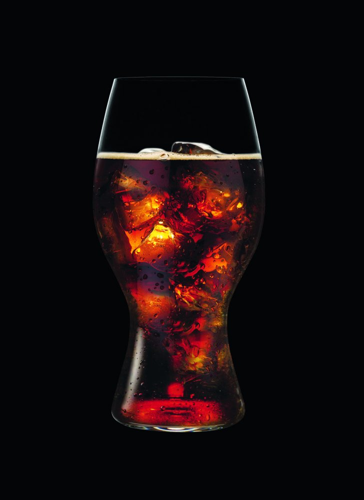 RiedelO Coca-Cola Glass