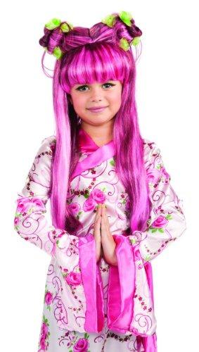 Rubies Child's Asian Princess Costume (Asian Costumes Halloween)