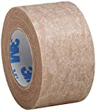 3M Micropore Tape 15331 (2 rolls) 1 x 10 yards Tan