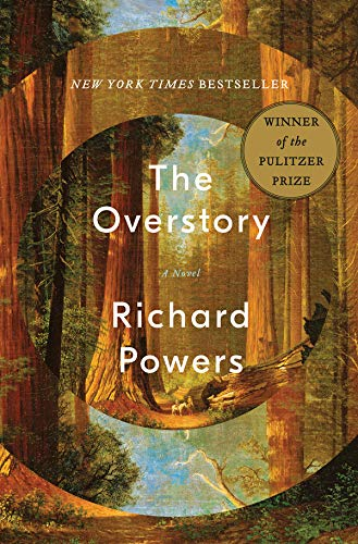 PDF Book The Overstory: A Novel