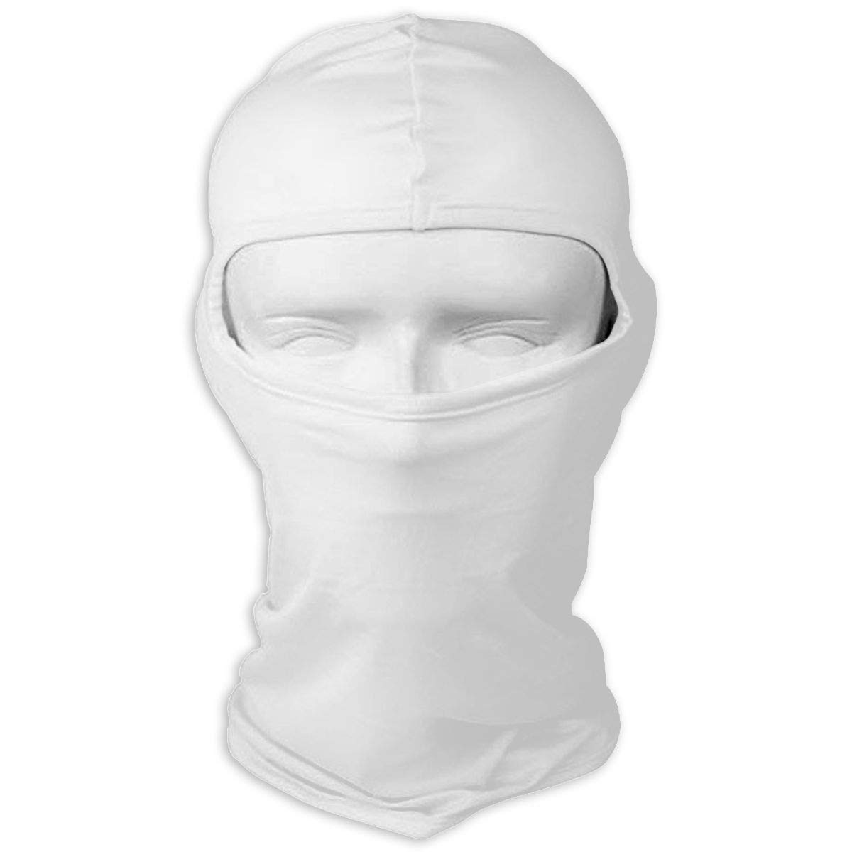 Running Wild Horse Winter Hiking Full Face Mask Windproof Head Hood for Men and Women ferfgrg