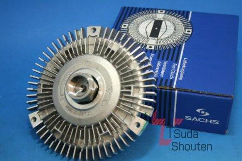 Sachs 2100 011 031 Fan Clutch
