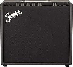 Fender Mustang LT25, 120V.