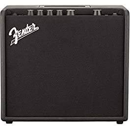 Fender Mustang LT-25 – Digital Guitar Amplifier
