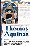 img - for The Theology of Thomas Aquinas book / textbook / text book