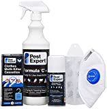 Clothes Moths Killer Kit 1 by Pest Expert
