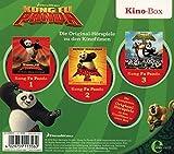 Kung Fu Panda 1 / Kino-Box