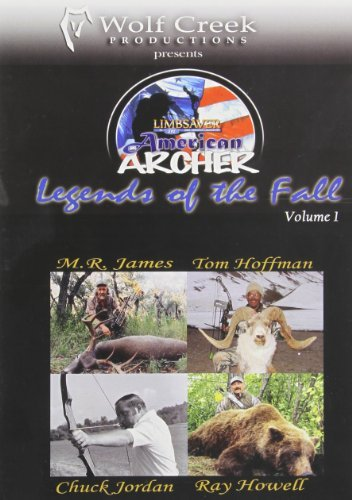 American Archer: Legends of the Fall