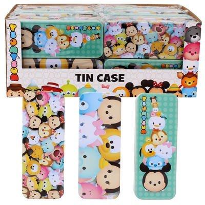 Tsum Tin Pencil Case