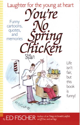spring chicken - 5