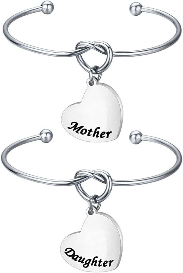 Mother Daugther Bracelets...