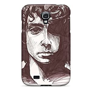 New Arrival Case Cover With JIRgB14170VzKZo Design For Galaxy S4- Tayloryork