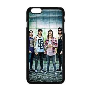 Band Hot Seller Stylish Hard Case For Iphone 6 Plus