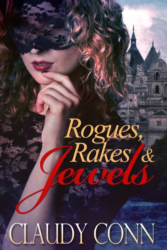 Rogues Rakes Jewels Claudy Conn ebook product image