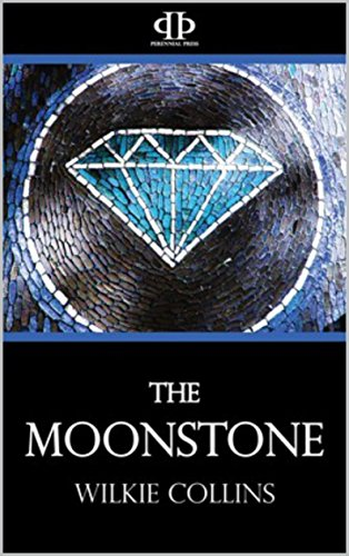 The Moonstone (French Edition)