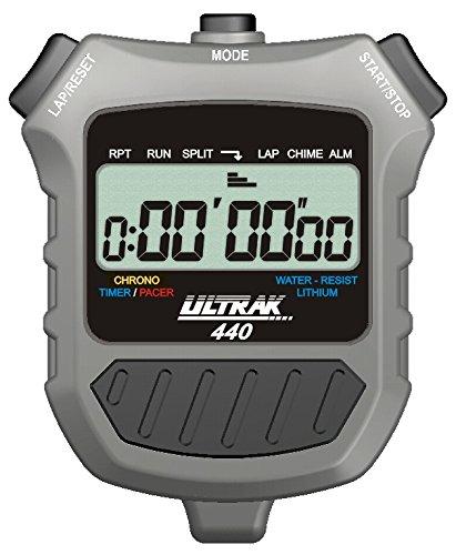Ultrak 440 Lap or Cum Timer (Set of 6)