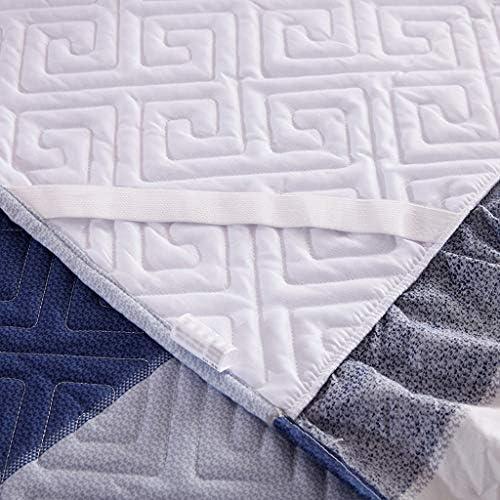 Ajouter Jupe en coton Luxueuse qualité supérieure Étui de protection antidérapant en microfibre résistant à la décoloration et à la décoloration - Poussière