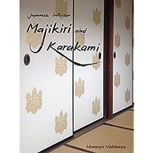 Majikiri and Karakami: Japanese Interior (Japanese culture Book 16)