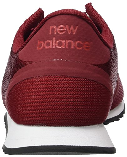 Red Herren Balance Rot New Low Top U420dv1 zwnTnx