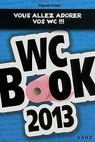 WC Book 2013 par Pascal Petiot