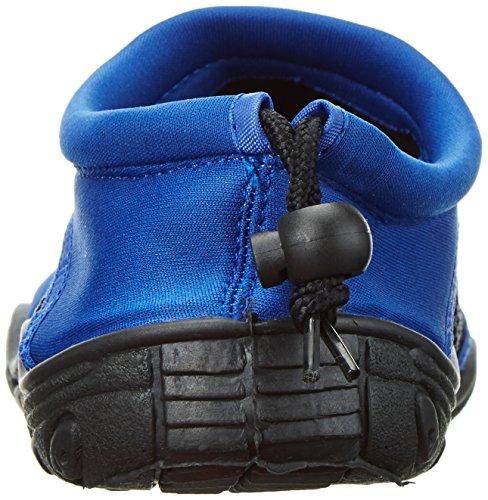 Beco Zapatillas de surf Hombre Multicolor (Azul/Negro)