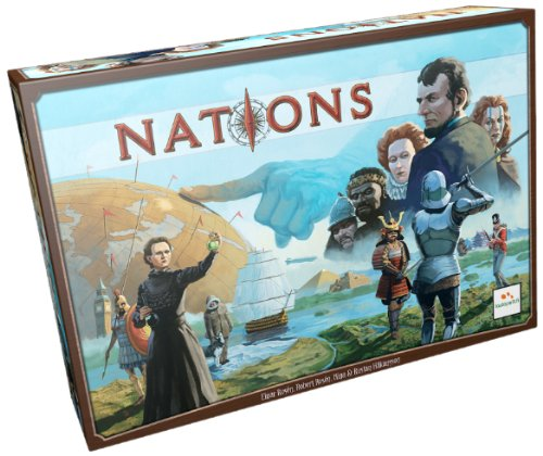 game of nations board game - 1