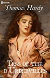 Free eBook - Tess of the d Urbervilles