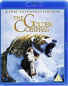 Golden Compass [Reino Unido] [Blu-ray]