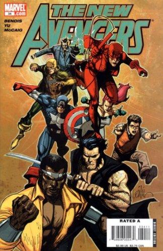 Download New Avengers #34 PDF
