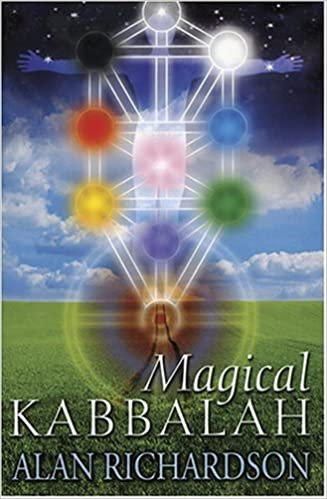 Magical Kabbalah Amazon Alan Richardson 9781870450539 Books