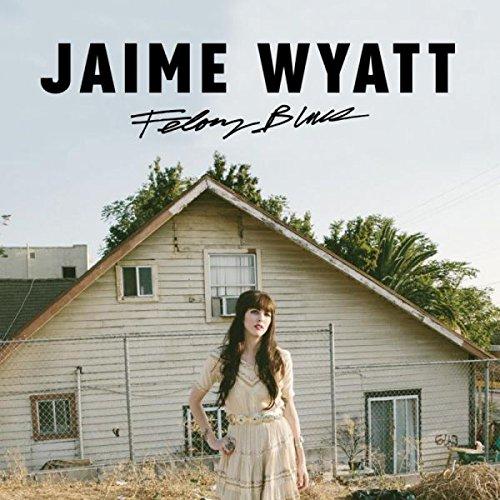Jamie Wyatt - Felony Blues - CD - FLAC - 2017 - THEVOiD Download