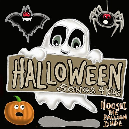 Twelve Days of Halloween (Twelve Days of Christmas Melody)]()
